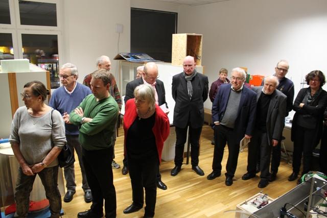 Besuch Rotary Nagold-Herrenberg kopie