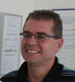 Heinz Weippert