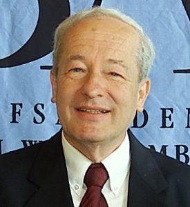 Prof. Dr. Helmut Günther