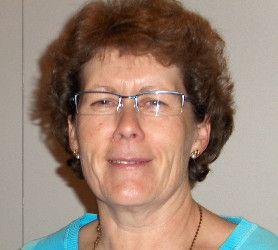 Rita Weippert
