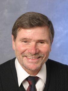 Prof. Dr. Uwe Klein