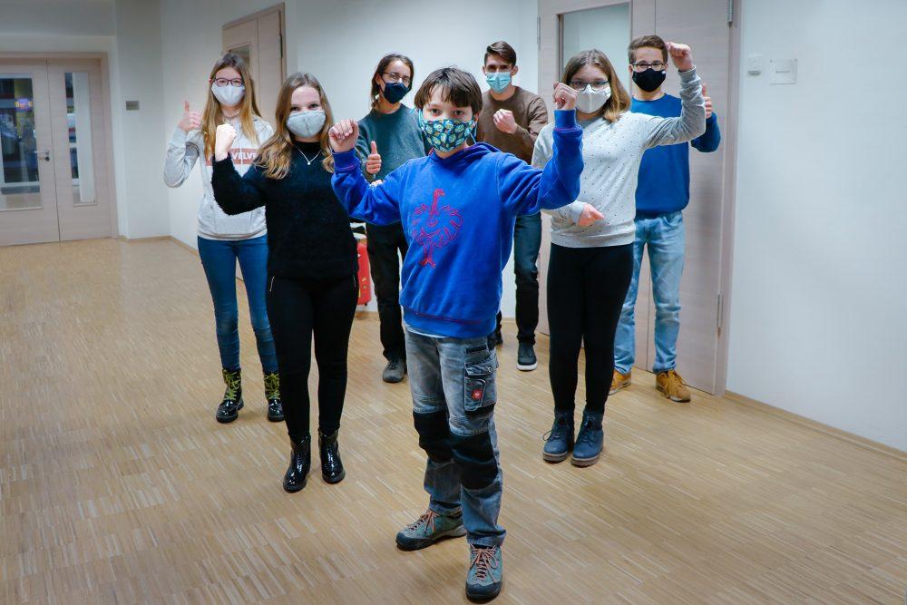 Mach dich fit am Jugendforschungszentrum für Jugend forscht 2022